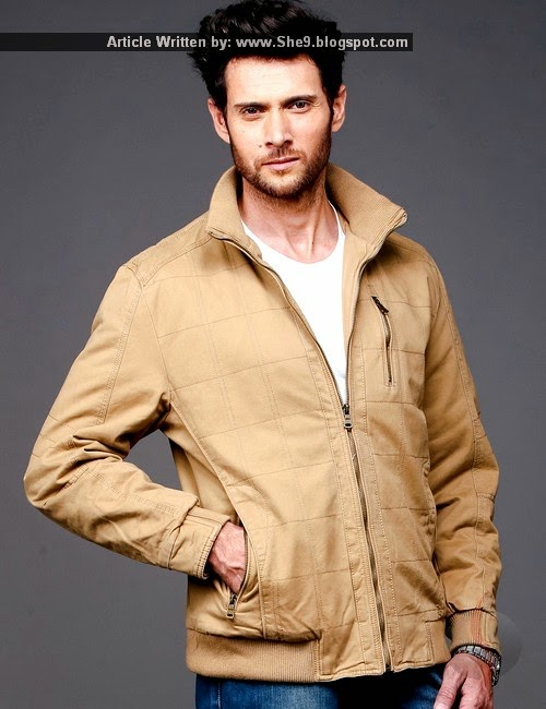 Casual Jackets for Boys
