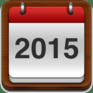 bye bye 2014,welcome,2015