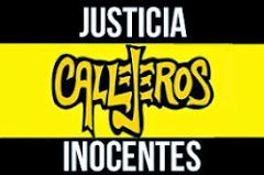 Justicia por Callejeros