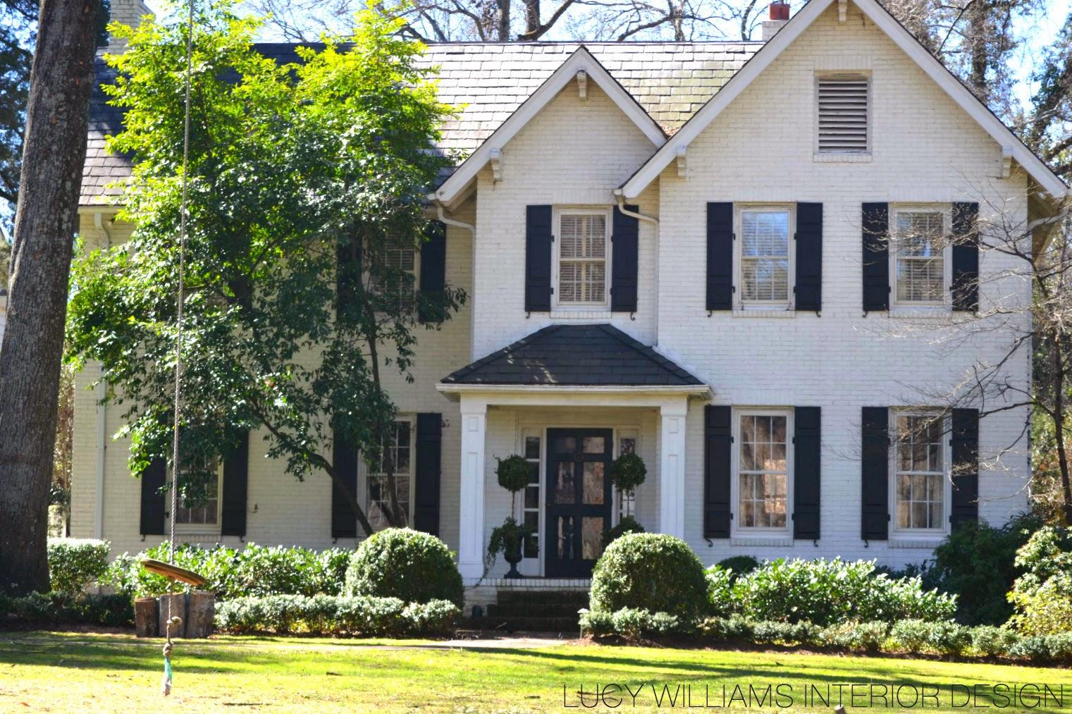 Trisha troutz beautiful homes of charlotte north carolina for Charlotte home