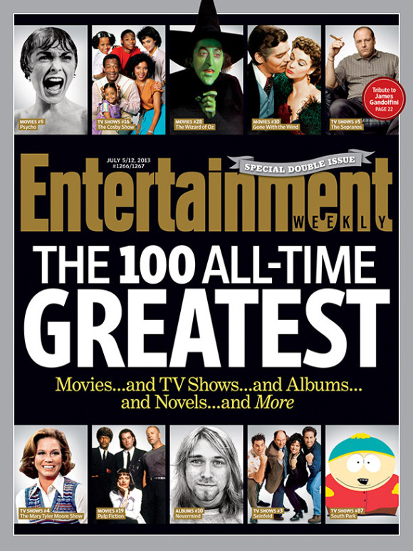 100 top greatest music videos ever made