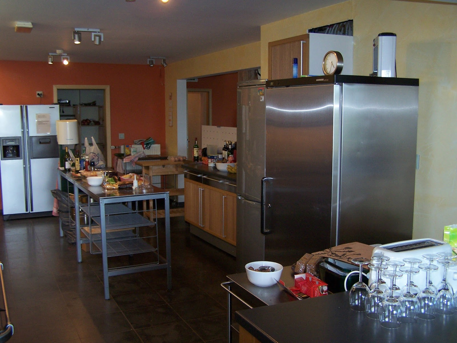 casseroles couteaux cuisine recettes plaisir ma cuisine lors d 39 une autre semaine de folie. Black Bedroom Furniture Sets. Home Design Ideas