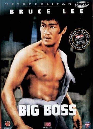 Büyük patron (Bruce Lee) Tek parça izle