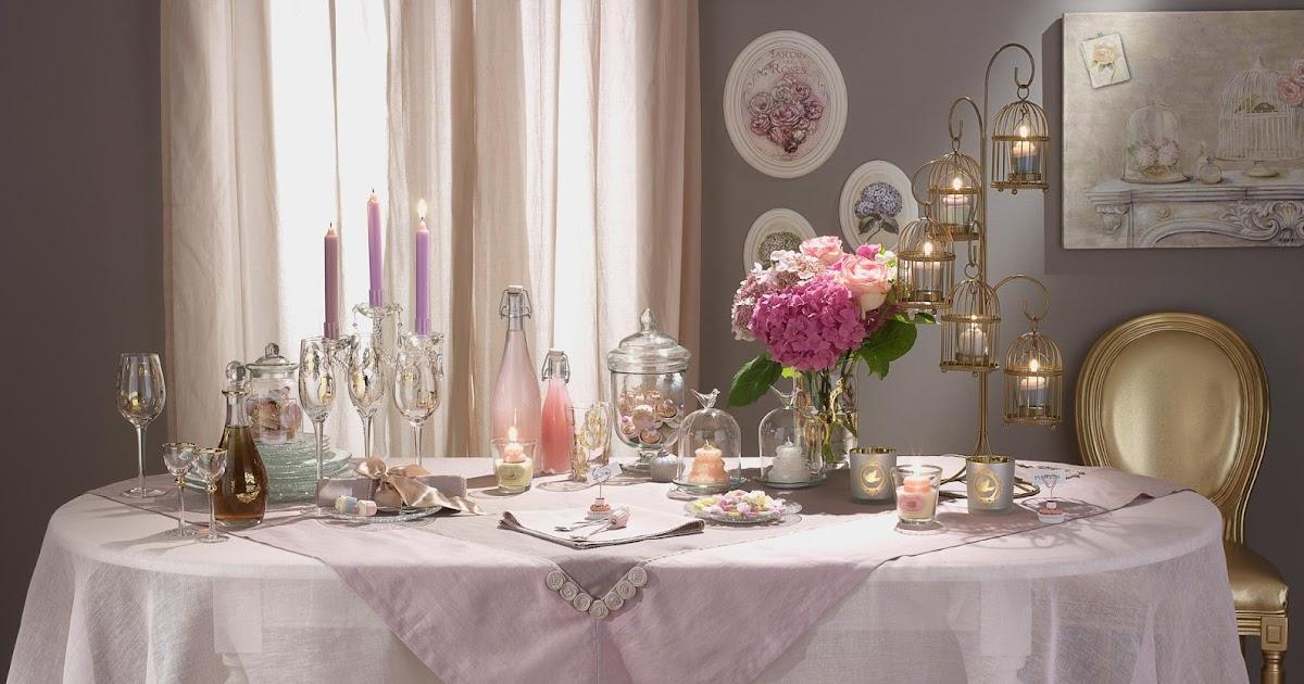 dekobook d co table de no l baroque. Black Bedroom Furniture Sets. Home Design Ideas