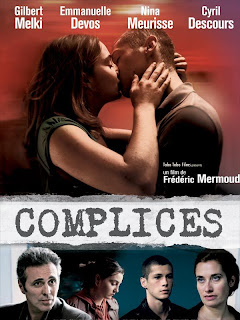 Complices Poster
