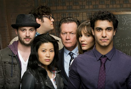 "Review of CBS' ""Scorpion"""