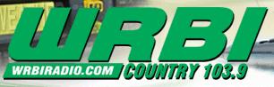 WRBI Country 103.9 FM
