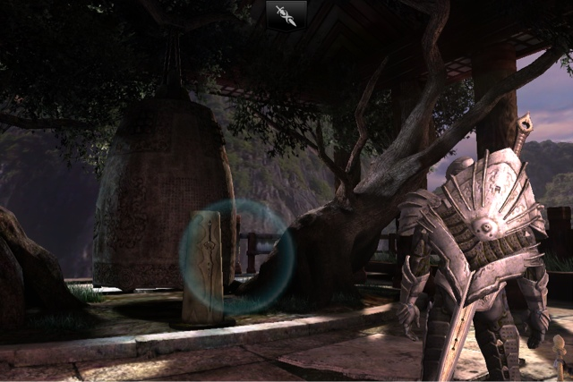 Infinity Blade II: ''The best app ever''!