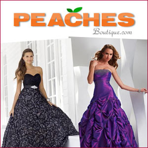 Bargain Prom Dresses: Prom Dress Deals