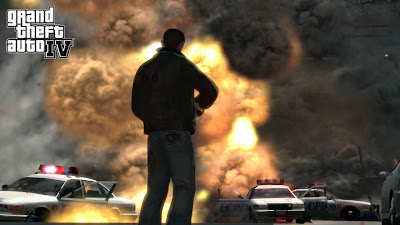 Download Grand Theft Auto IV-Free PC Game-Full Version