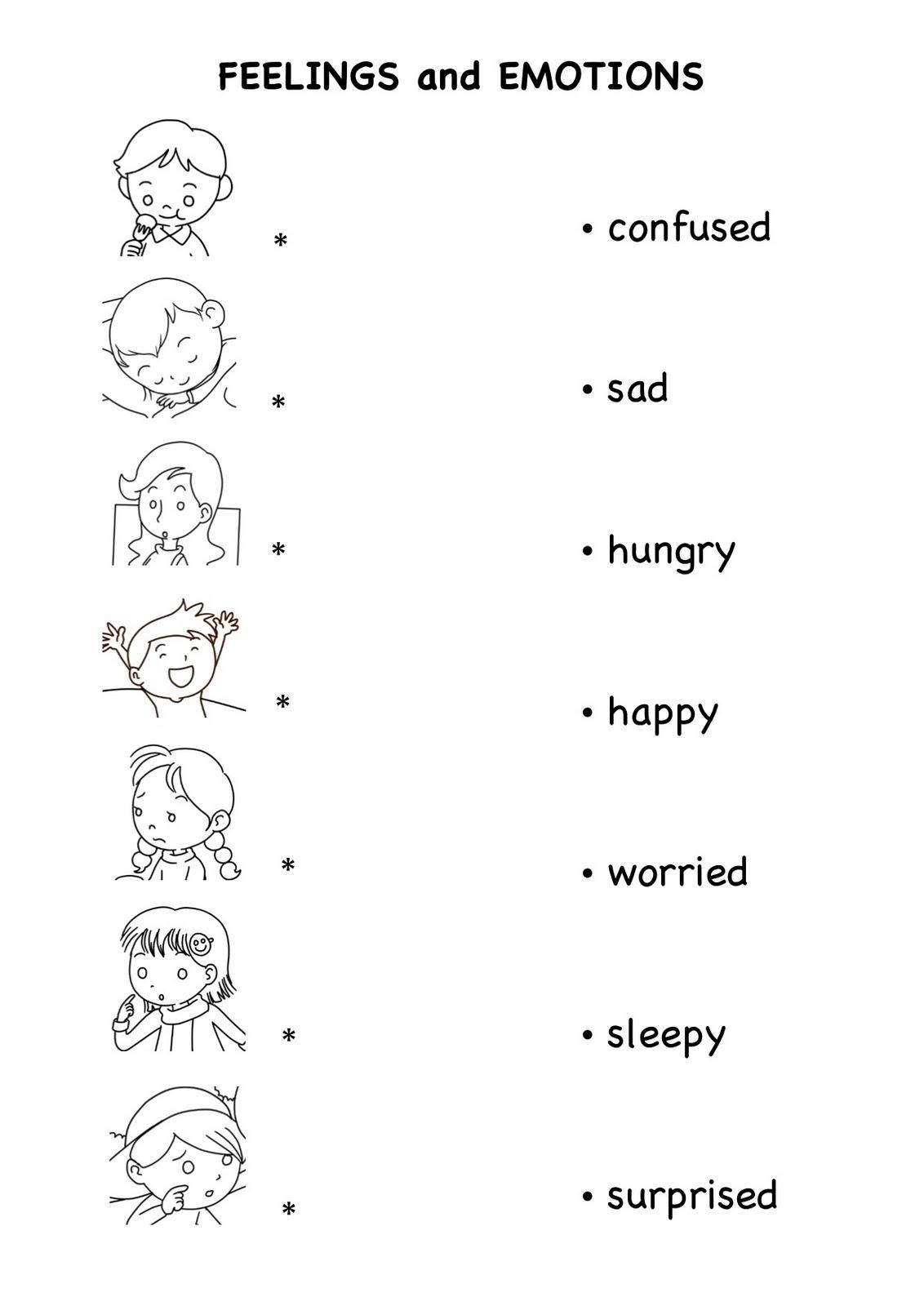Uncategorized Feelings Worksheets 100 addiction worksheets pdf seeking safety handouts feeling quiz worksheet expressing emotions feelings picture