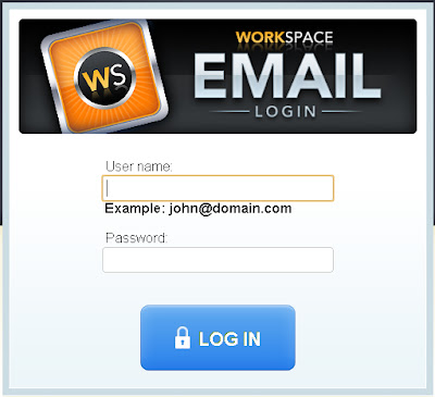 GoDaddy Workspace Email Login Page - https://email.secureserver.net/