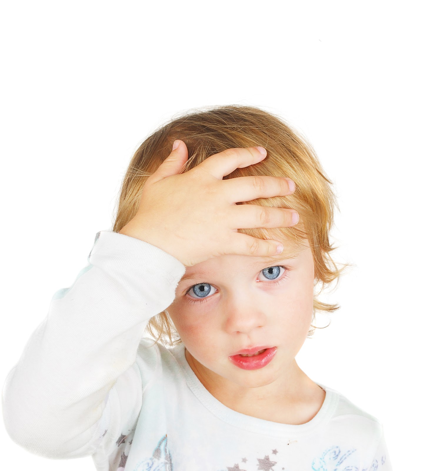 Особенно подобным симптомом страдают дети 7 лет.