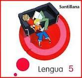 Libro dijital de lengua