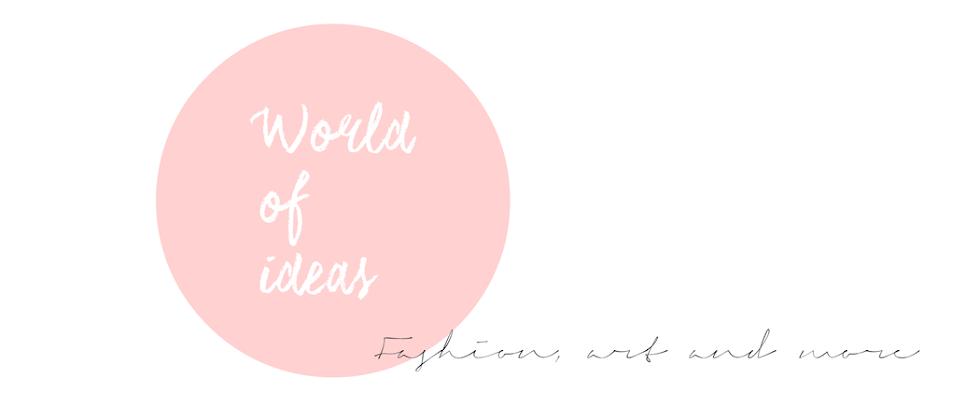worldofideas