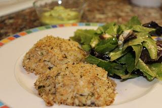 Healthy Jumbo Lump Crab Cake Recipe
