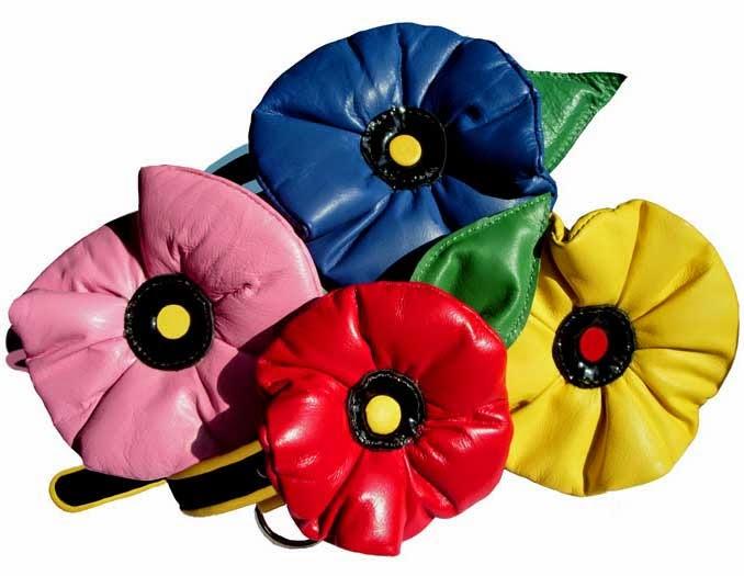 The Flower Garden - inpired by Maisie Moo