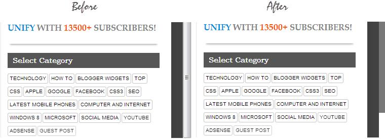 jQuery custom scrollbar