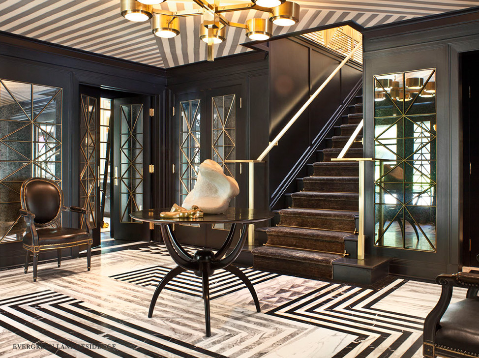 Oh by the way beauty interior kelly wearstler for Kelly wearstler interior design