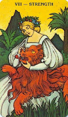 Reading the tarot: