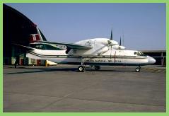 La Aviación Policial del Perú convoca un proceso para la inspección mayor de sus Antonov An-32B
