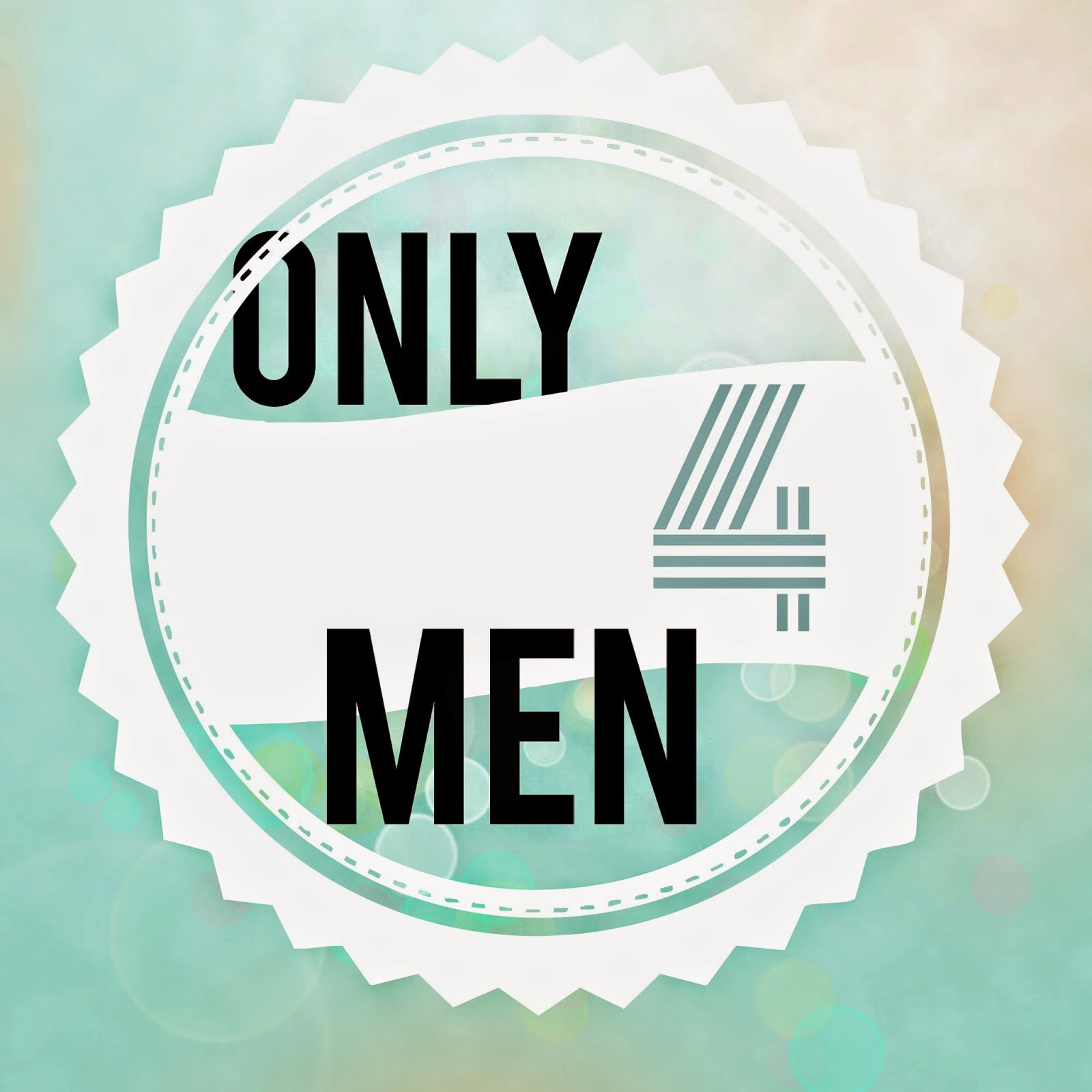 Only 4 Men