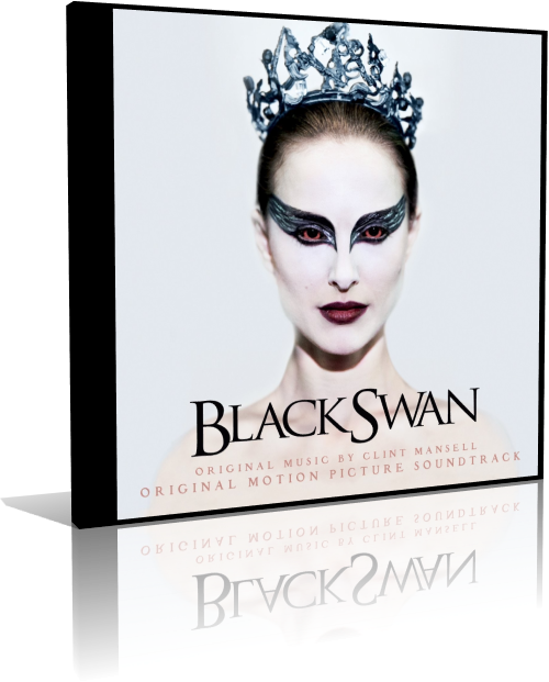 black swan queen. A New Swan Queen
