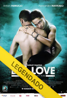 Grande Amor – Legendado