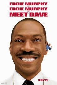 Atrapado en un pirado (Meet Dave)