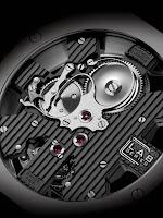CONCORD - C1 BlackSpider detail