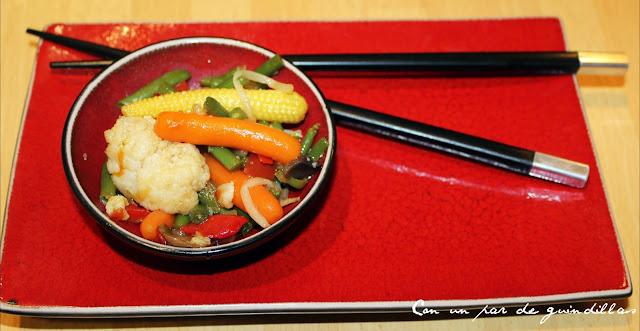 Verduras-tai