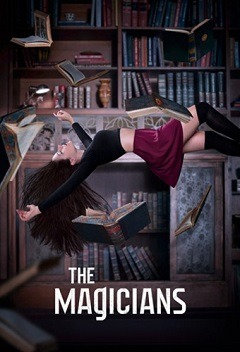 The Magicians Torrent torrent download capa