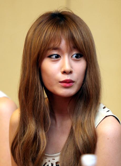 Park Jiyeon Cute Expression
