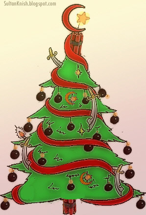 Info on Islam: Islam's Jihad against Christmas