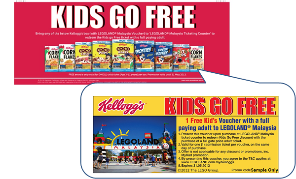 Discount coupons for legoland florida