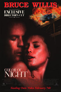 Watch Color of Night (1994) movie free online