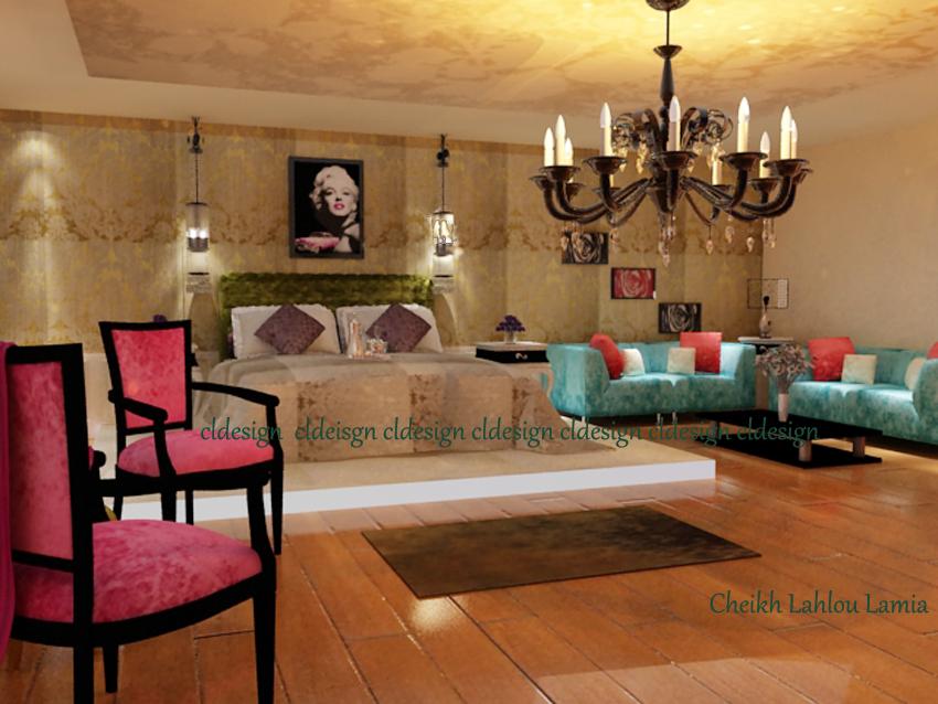 Int rieur design maroc interior design 2011 for Interieurs design
