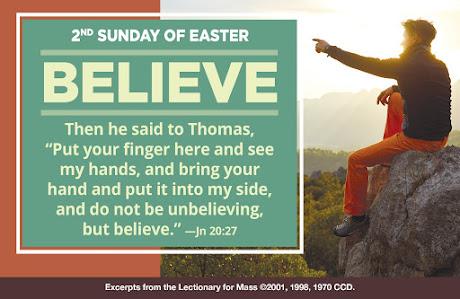 This Week in Faith - Week of April 23rd, 2017