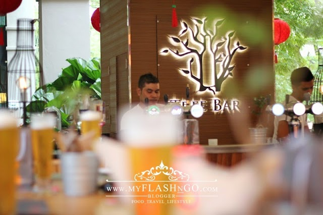 Penang Bar | 买一送二在树下酒吧 @ G Hotel Tree Bar