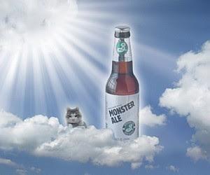O Gato e a Cerveja