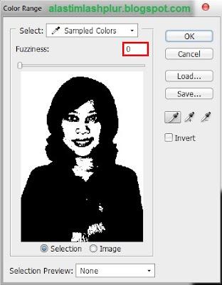 Cara Membuat Efek Grunge Pada Foto Dengan Photoshop