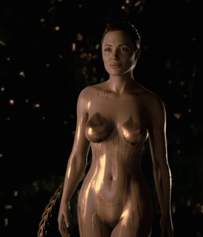 Angelia clark fotos desnudas
