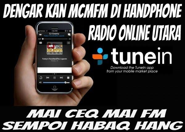 DGR RADIO KAT HENFON