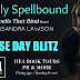 Release Day Blitz + Giveaway - Sinfully Spellbound by Cassandra Lawson
