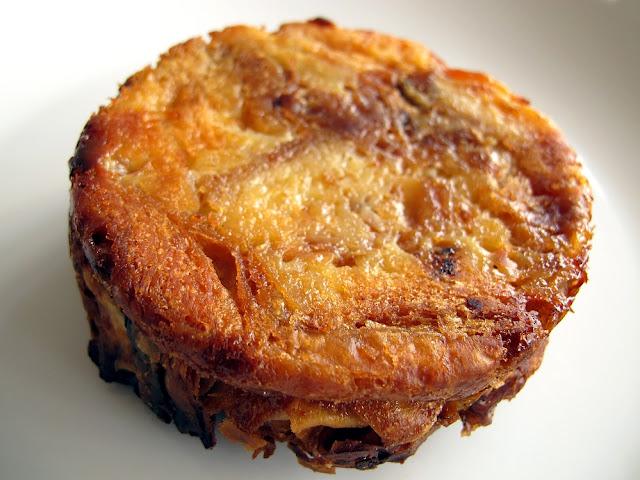 Pâtisserie Des Gâteaux et du Pain - Pain perdu