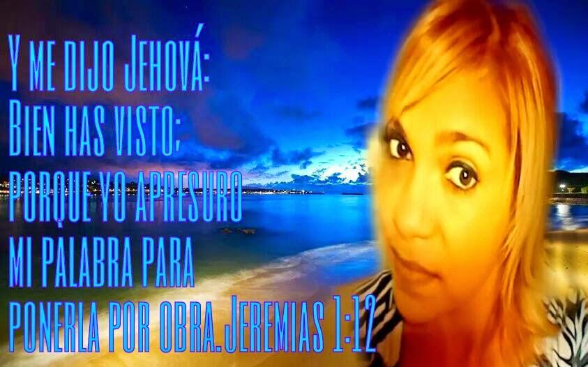 Jeremias 1:12