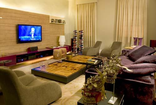 decoracao de interiores home theater:Decoracao.estilors / Mundo das tribos / Imagens Google / Casa Cláudia