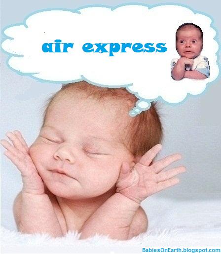 air express