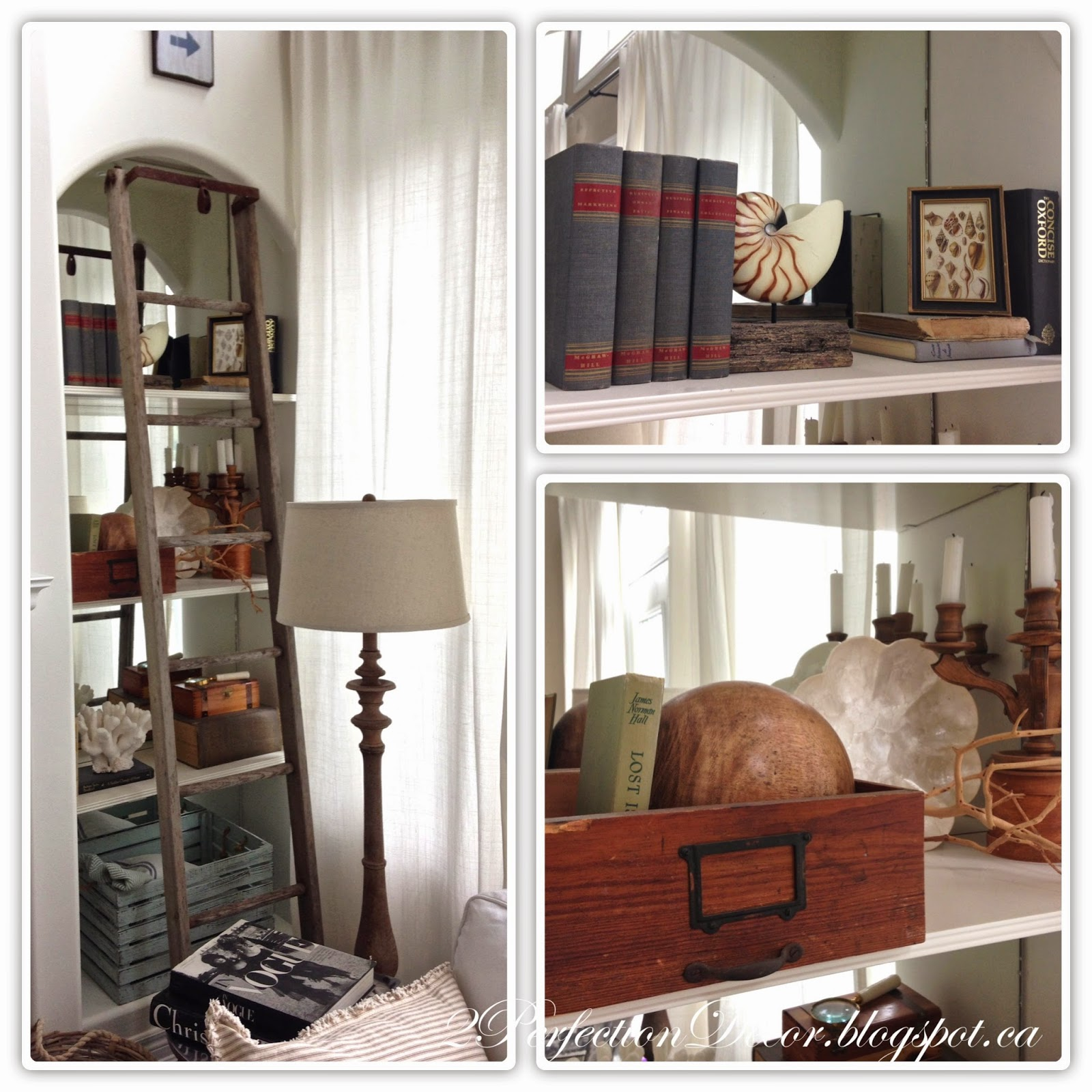 Built In Drywall Shelves 2perfection Decor Drywall Media Built Ins Styling