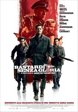 Định Mệnh - Inglourious Basterds (2009) Poster